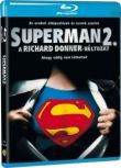 Superman 2. - A Richard Donner-változat (Blu-ray)