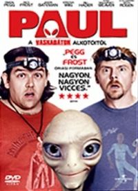 Greg Mottola - Paul (DVD)