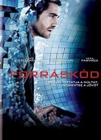 Duncan Jones - Forráskód (DVD)