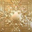Jay-Z, Kanye West - Watch The Throne (CD)