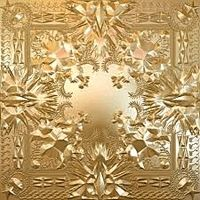 - Jay-Z, Kanye West - Watch The Throne (CD)