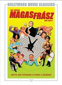 Mel Brooks - Magasfrász (DVD)