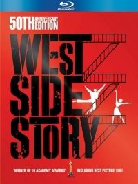 Robert Wise, Jerome Robbins - West Side Story (Blu-ray)