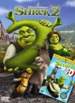 Shrek 2. + 3D (2 DVD)