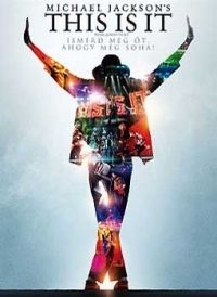 Kenny Ortega - Michael Jackson - This Is It (DVD)