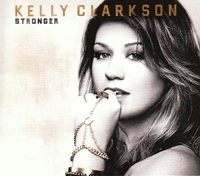 - Kelly Clarkson - Stronger (CD)
