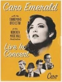- Caro Emerald - Live From Amsterdam (CD+Blu-ray)