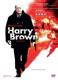 Daniel Barber - Harry Brown (DVD)