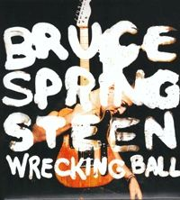 - Bruce Springsteen - Wrecking Ball (CD)
