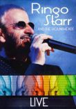 Ringo Starr - The Roundheads - Live '2012 (DVD)