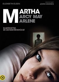 Sean Durkin - Martha Marcy May Marlene (DVD)