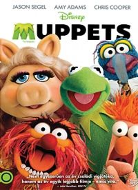James Bobin - Muppets (DVD)
