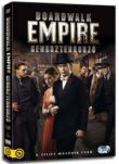 Boardwalk Empire - Gengszterkorzó 2. évad (5 DVD)