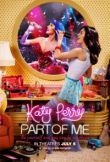 Katy Perry - A film: Part Of Me (DVD)