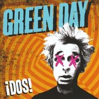 - Green Day - !Dos! (CD)