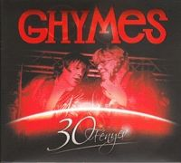 - Ghymes - 30 Fényév (CD)