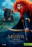 Merida a bátor (DVD) (Disney)