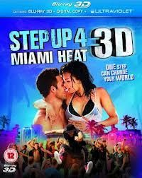 Scott Speer - Step Up 4. - Forradalom (3D Blu-ray)