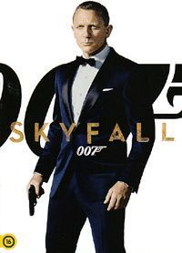 Sam Mendes - James Bond - Skyfall (DVD)