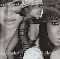 - Destiny's Child - Love Songs (CD)