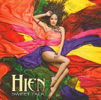- Hien - Sweet Talk (CD)
