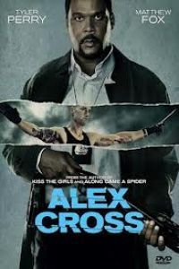 Rob Cohen - Alex Cross (DVD)