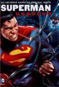 James Tucker - Superman elszabadul (DVD)
