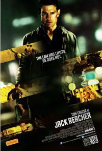 Christopher McQuarrie - Jack Reacher (DVD)