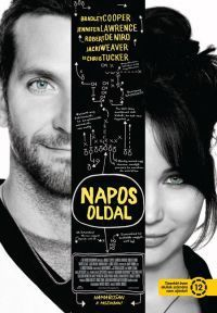 David O. Russell - Napos oldal (DVD)