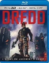Pete Travis - Dredd (3D Blu-ray)