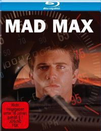 George Miller - Mad Max (Blu-ray)