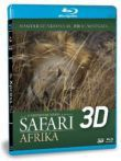 Safari Afrika (3D Blu-ray)