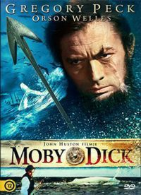 John Huston - Moby Dick (1954) (DVD)