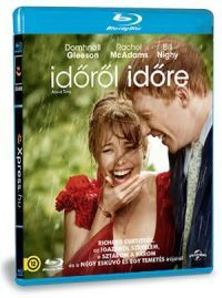 Richard Curtis - Időről időre (Blu-ray)