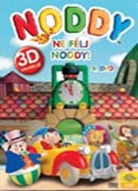 Brian Little - Noddy 4. - Ne félj Noddy! (DVD)