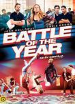Battle of the Year - Az év csatája (DVD)