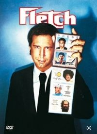 Michael Ritchie - Fletch 1. (DVD)