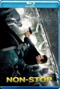 Jaume Collet-Serra - Non-stop (Blu-ray)