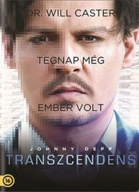 Wally Pfister - Transzcendens (DVD)
