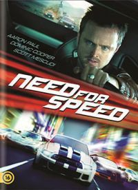 Scott Waugh - Need For Speed (DVD)