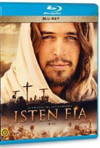 Christopher Spencer - Isten fia (Blu-ray)