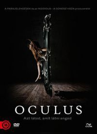 Mike Flanagan - Oculus (DVD)