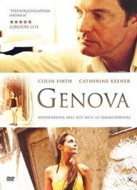 Michael Winterbottom - Genova (DVD)