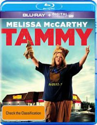 Ben Falcone - Tammy (Blu-ray)