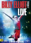Billy Elliot - A musical *2014-es* (DVD)