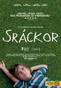 Richard Linklater - Sráckor (DVD)