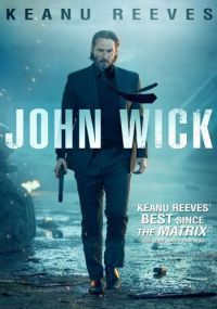 Chad Stahelski, David Leitch - John Wick (DVD)