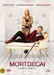 Mortdecai (DVD)
