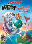 Tom és Jerry: Kémkaland (DVD)