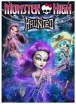 Monster High - Szellemlánc (DVD)